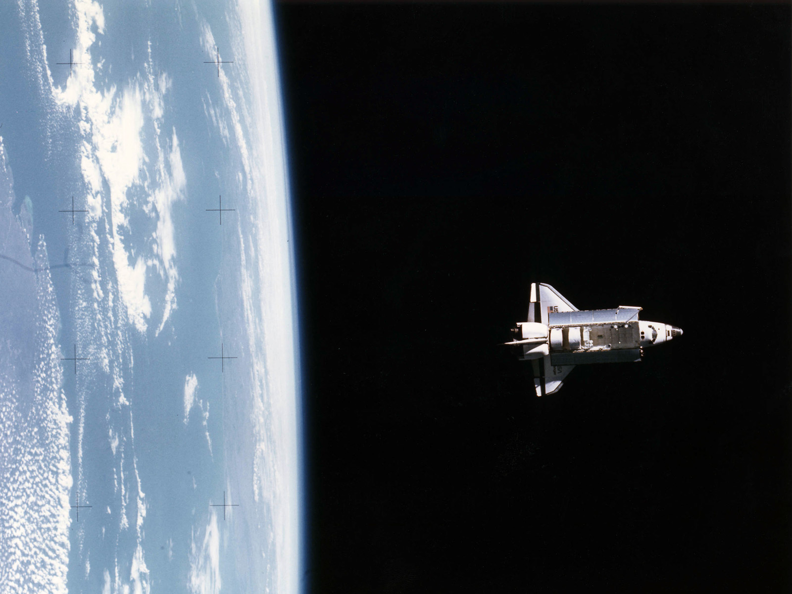 space shuttle gravity - photo #23