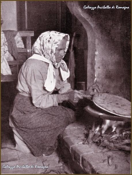 LA CAMPAGNA APPENA IERI La cucina dellazdra dal luned