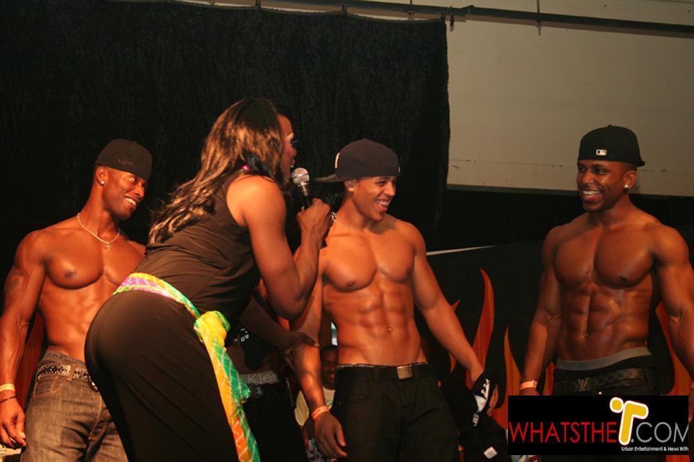 Black Gay Atlanta 50