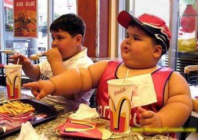 como se engorda mas comiendo rapido o lento
