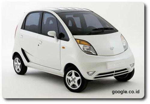 Mobil Arina-SMK infoinfo unik
