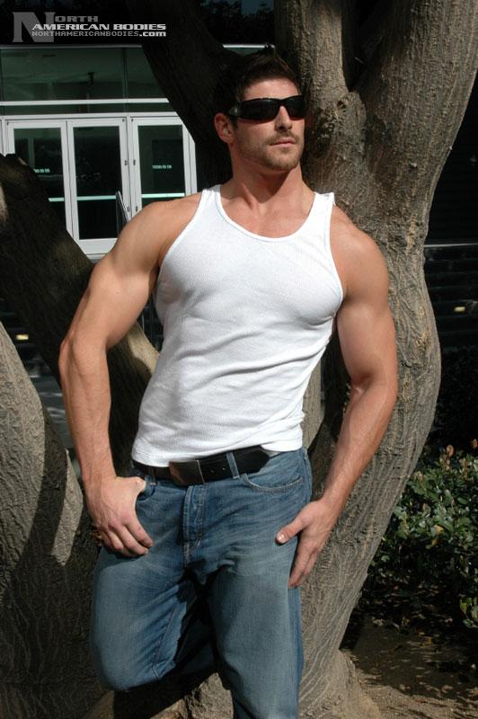 Beautiful Men Mike B