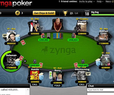 Cara hack poker boyaa di android