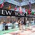Bordado promovido no mais importante feira, em Nova Iorque