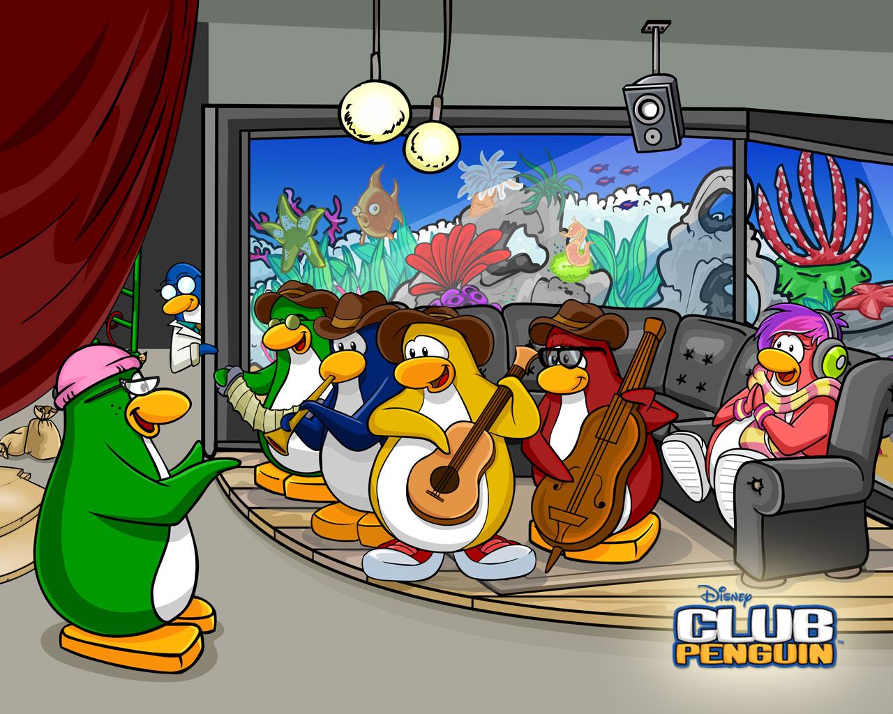Wallpapers Hd Superheroes Club Penguin Secrets Club Penguin Secrets