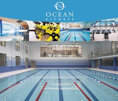 Ocean Fitness Gym Galway