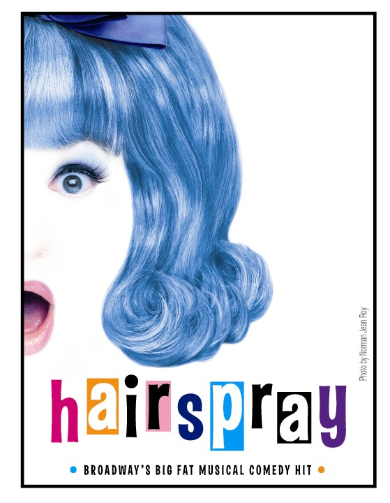 P.O.V.*: THEATRE REVIEW: Hairspray