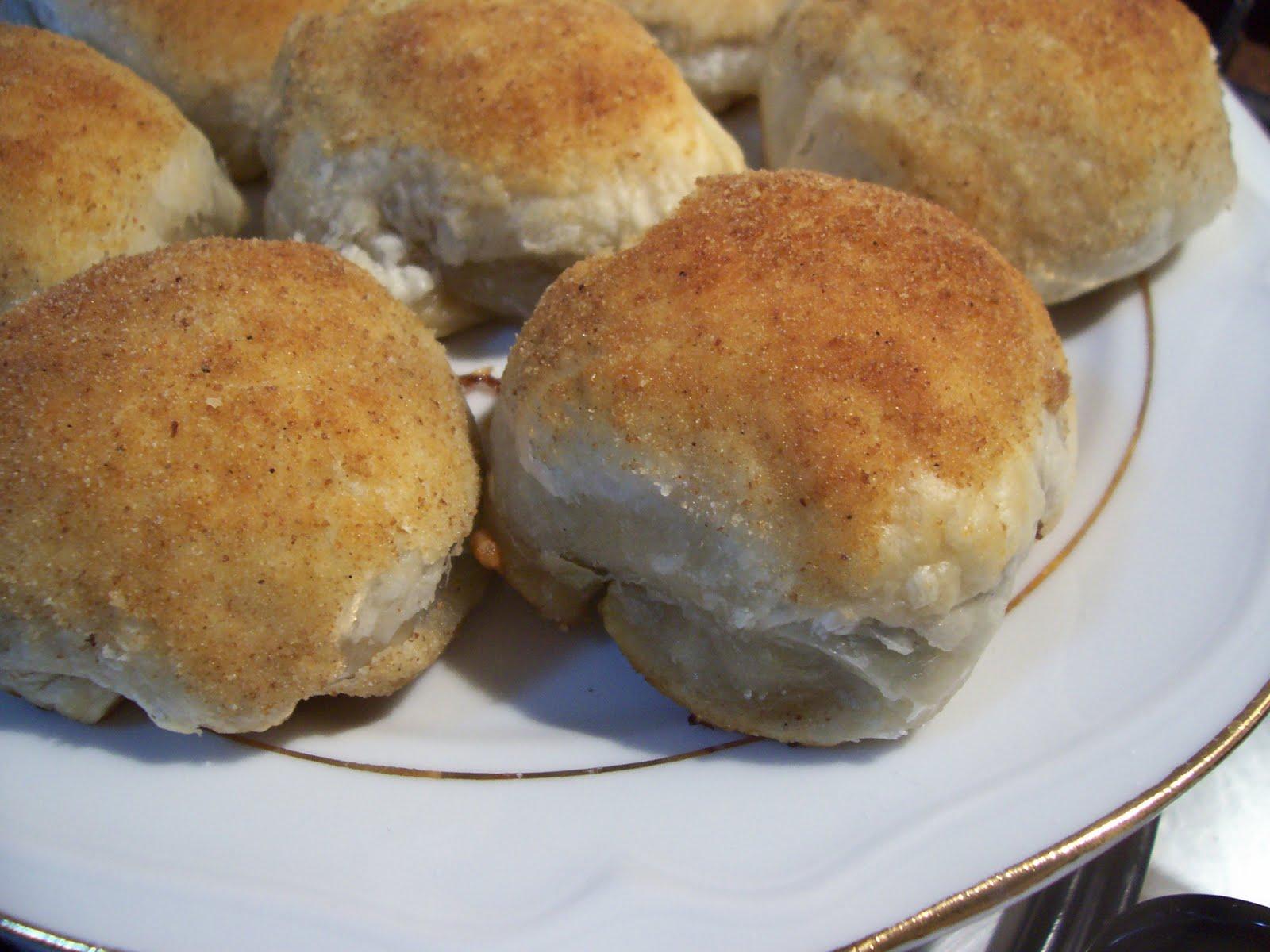 Kavurmalı Milföy Börek