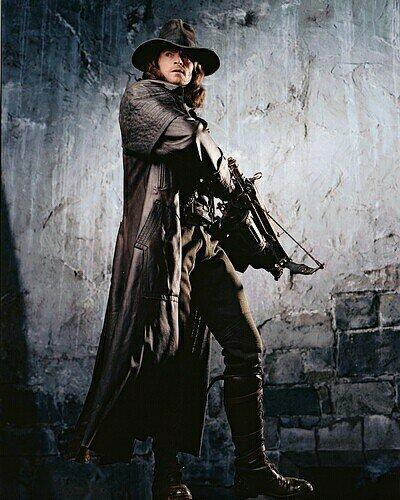 Dracula: Stephen Sommers' Van Helsing (2004)