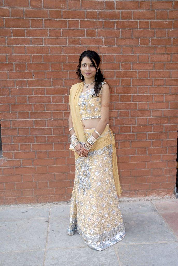 Beautiful Muslim Girls North Indian Cute Girls Picture -6735