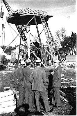 Racine Post: Racine History: Evolution of SC Johnson's ...