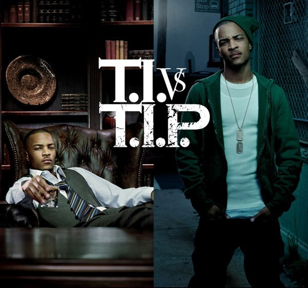 Mixtape Masters T I Urban Legend Deluxe T I Vs Tip