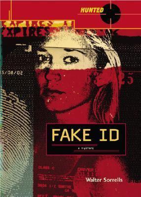 Fake ID by Walter Sorrells