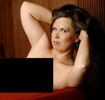 Vickie Guerrero Naked Picture 12