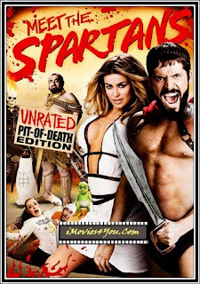 spoof movies like meet the spartans