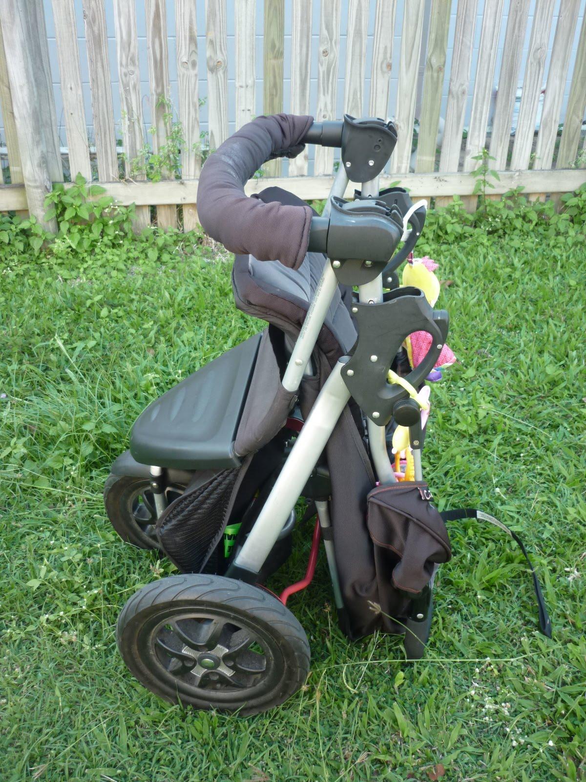 Bello Baby Review Bootiq Ruby Trek 3 Wheel Stroller