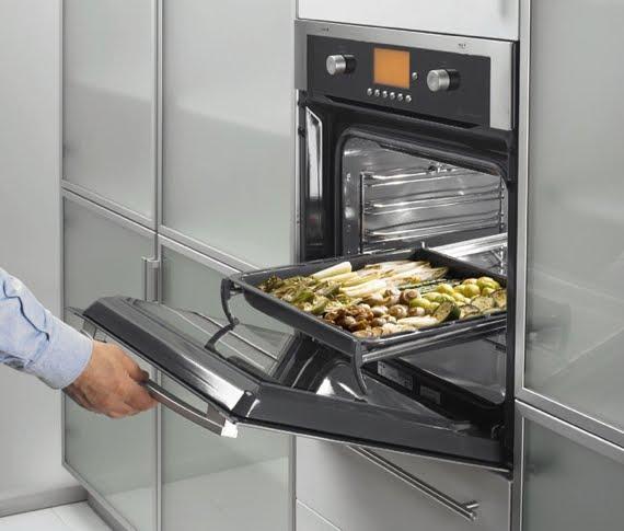 C mo decorar la casa el mejor horno pirolitico - El mejor horno de cocina ...