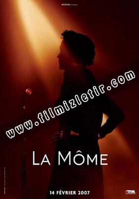 La Môme - Kaldırım Serçesi Film izle