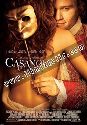 Casanova Filmi izle