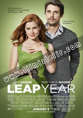 AşkaYolculuk Leap Year Filmi izle