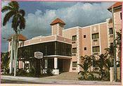 Miami Princess Hotel In Miami Fl