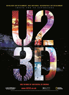 U2 3d Press UK 1