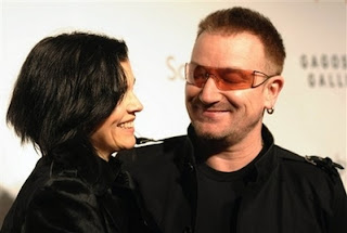 Bono y Ali Subasta red
