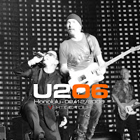 U2 Vertigo Tour Honolulu