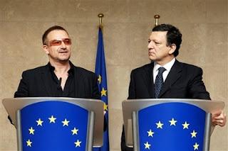 Bono en la UE