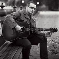 Bono en Rolling Stone