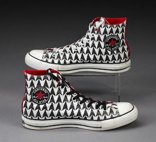 Converse The Edge Product RED 1