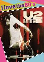 U2 DVD Rattle and Hum 2009