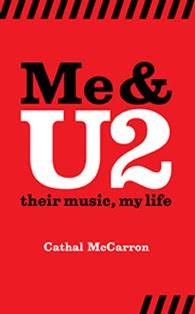 me and u2