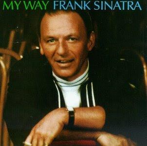 My Way, Frank Sinatra