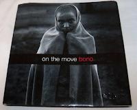 On the Move firmado por Bono y Adam