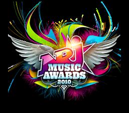 NRJ Awards 2010