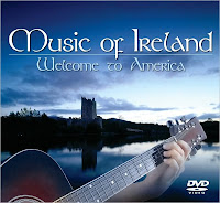 Music of ireland DVD y CD
