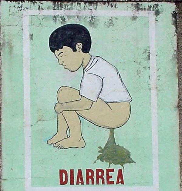Diarrhoea (Spelling Mnemonics) | Alchemipedia