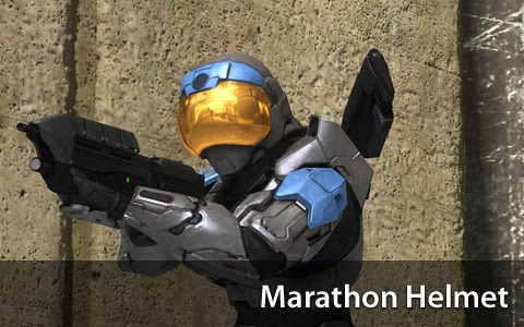 The Facts of Halo 3: Marathon (Security) Armor