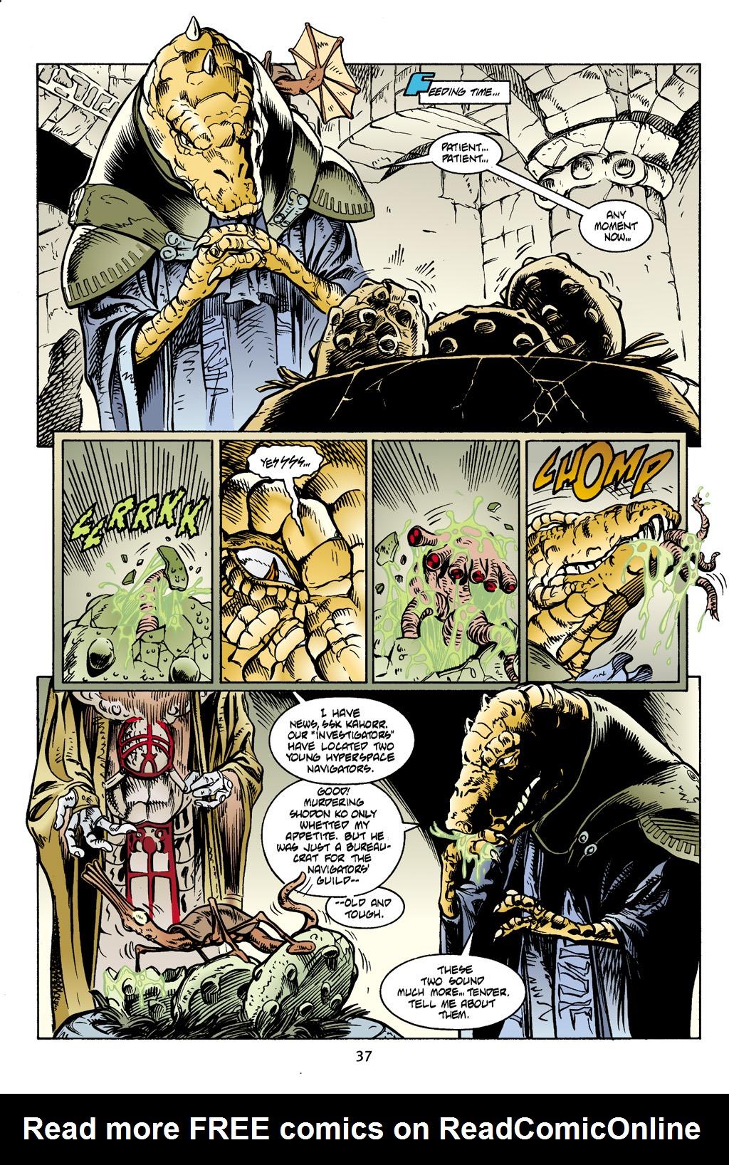 Read online Star Wars Omnibus comic -  Issue # Vol. 4 - 35