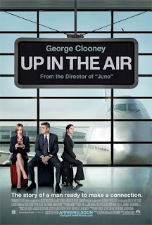 Cartaz de Up in the air