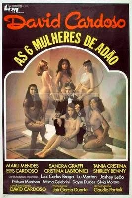 Sandra graffi as seis mulheres de adao - 3 part 10