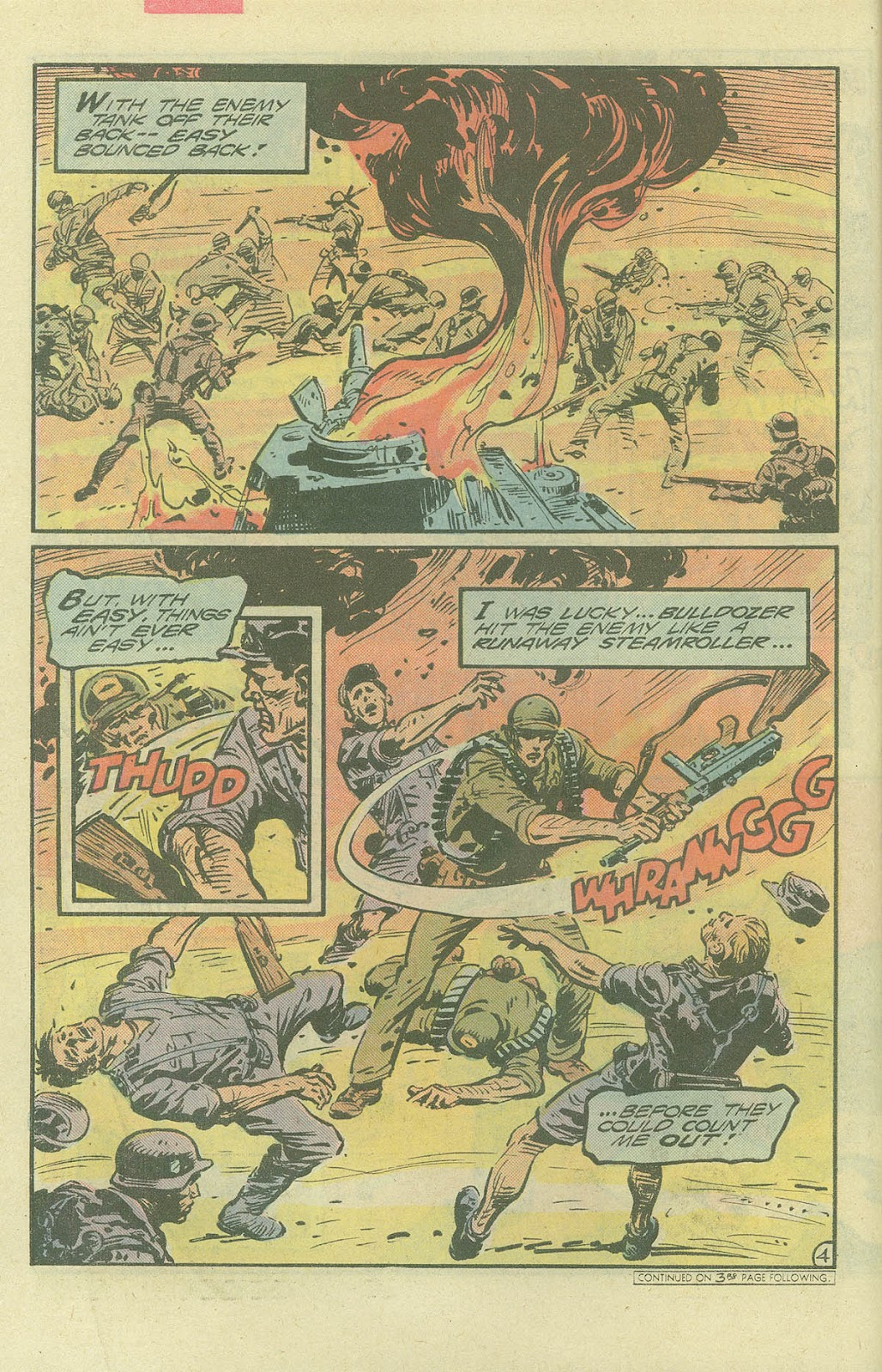Sgt. Rock issue 388 - Page 5