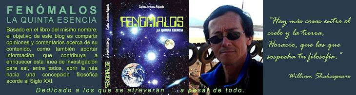 FENÓMALOS La Quinta Esencia