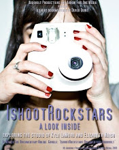 """IshootRockstars"" documentary (2010)"
