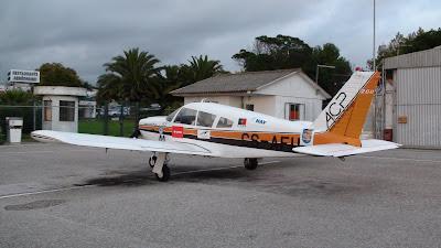 Piper PA28R