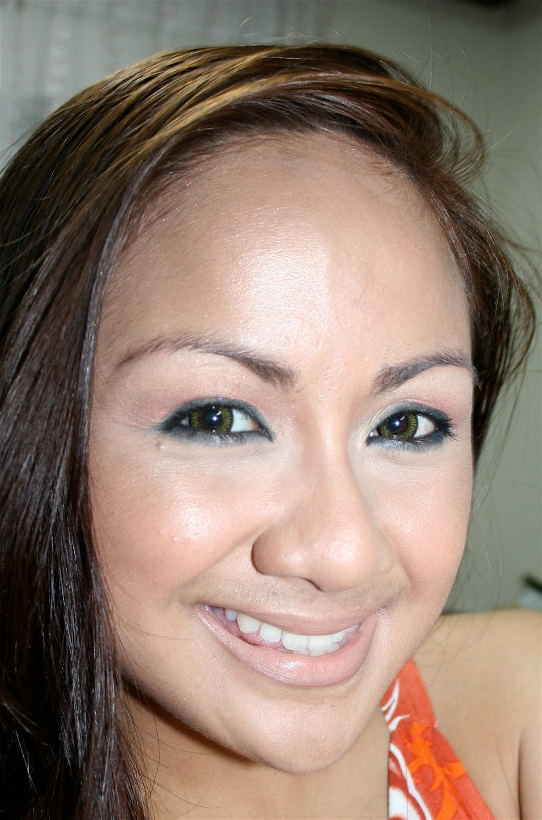 Beauty Junkie I E Caby Mac Eye Shadow: Beauty Junkie I.e Caby: FOTD Inspired By Makeup By Mario