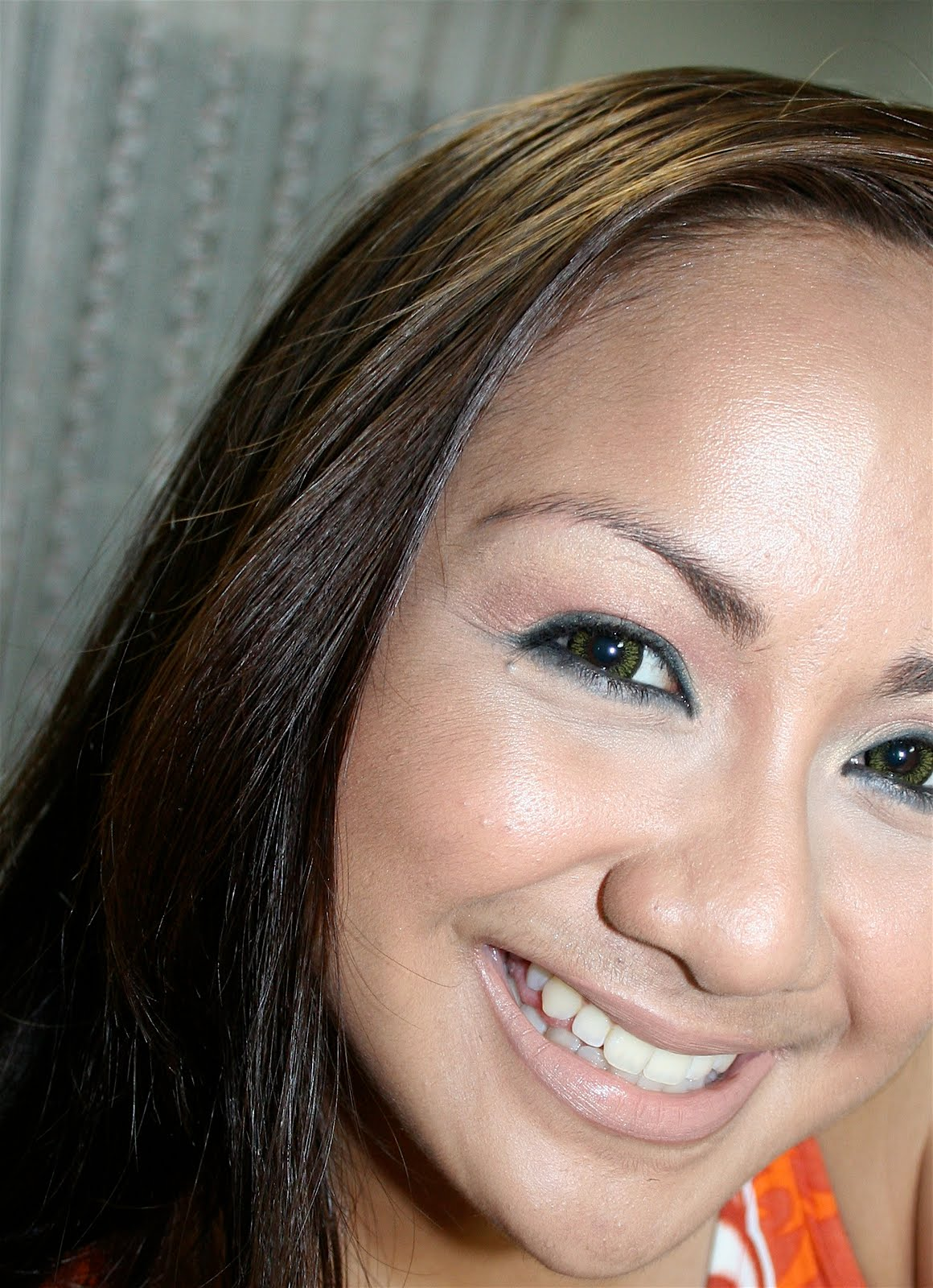 Beauty Junkie I E Caby Fotd Inspired By Makeup By Mario