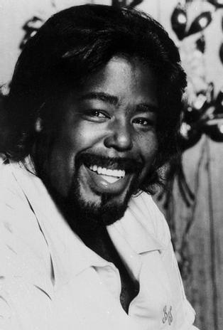 barry white wiki