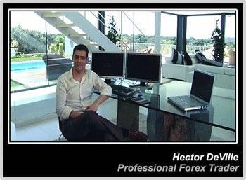 Hector trading indicators